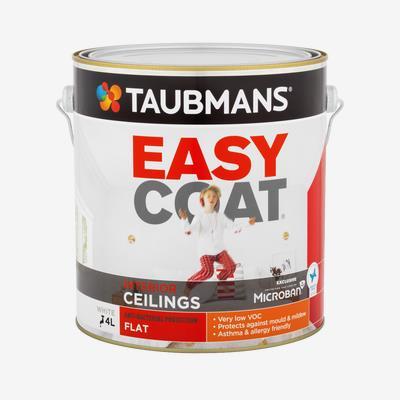 Taubmans Easycoat Ceiling