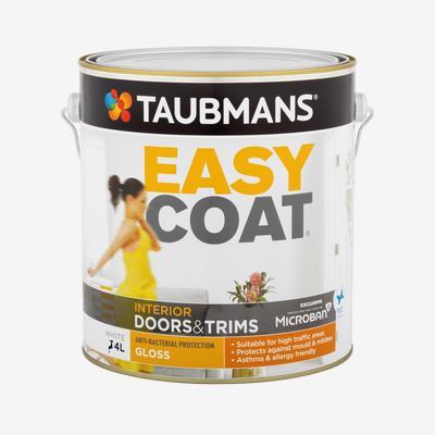 Taubmans Easycoat Interior Doors & Trims