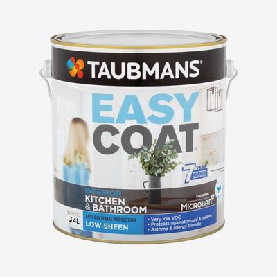 Taubmans Easycoat Kitchen & Bathroom