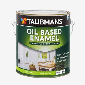 TaubmansOil Based Enamel
