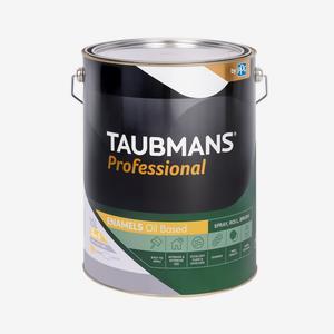 TaubmansProfessional Oil Based Enamel