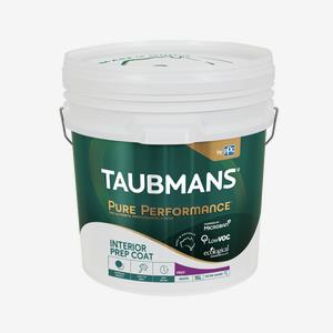 Taubmans Pure Performance Prep Coat